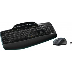 Logitech MK710 wireless desktop (PAN)