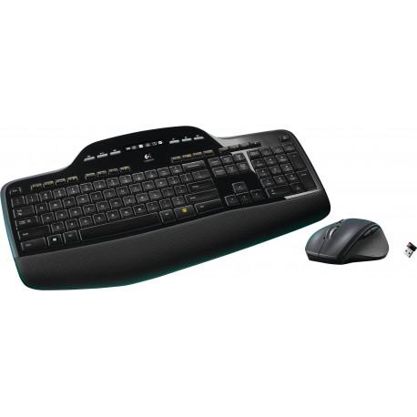 Logitech MK710 wireless desktop (PAN)