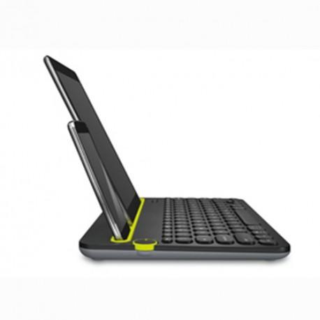 Logitech K480 Bluetooth multi keyboard