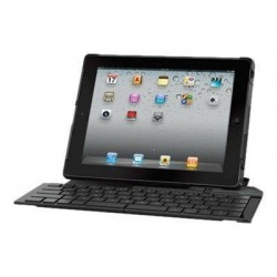 Logitech Fold-Up iPad 2/3/4 BT Norsk