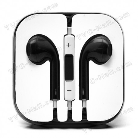 In ear headset til smartphone, inkl mic