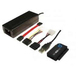 Logilink USB 2.0 til IDE/S-ATA Ekstern