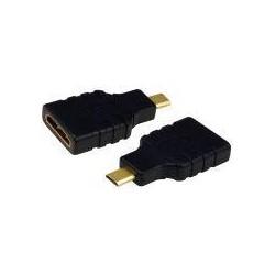 LogiLink HDMI - HDMI Micro