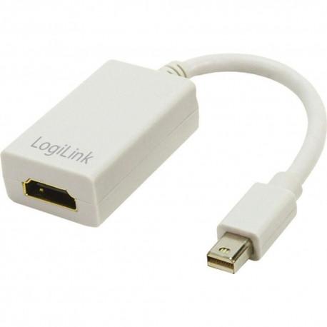 LogiLink Mini Displayport to HDMI adapte