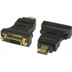 Logilink DVI-F/HDMI-M Adapter