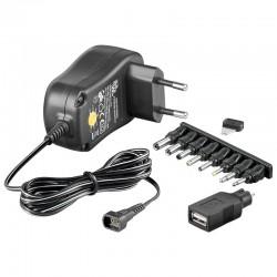 Universal Power Adapter 3-12V 240V 1000m