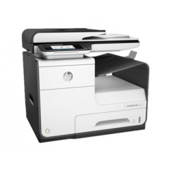 HP PageWide Pro 477dw - multifunktionspr