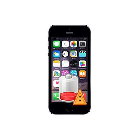 iPhone SE Batteri Reparation