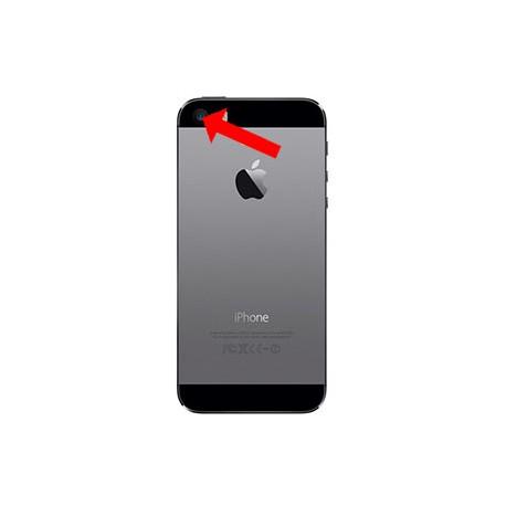 iPhone SE Bagkamera Reparation
