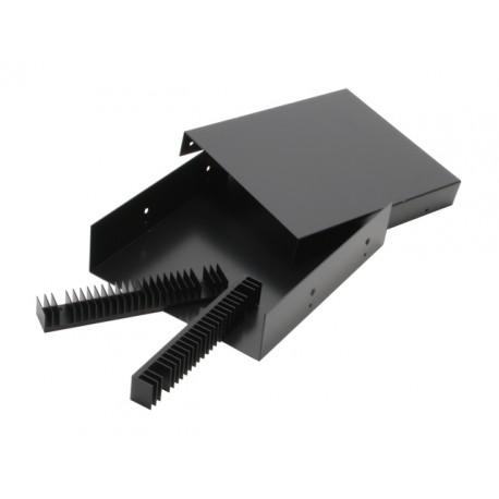 SilenX Luxurae Hard Drive Silence soluti