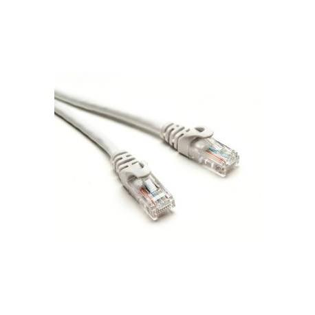 Logilink Cat6 netværkskabel 0,25m, hvid
