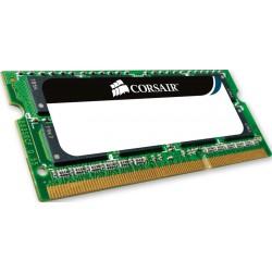 Corsair DDR 400MHz CL3 SoDimm