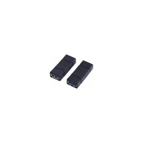 LogiLink USB 3.0 HUN/HUN adapter