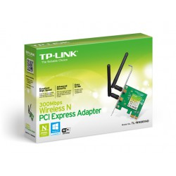 TP-Link 300Mbps Wireless N PCI Express