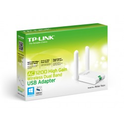 TP-Link AC1200 WiFi USB Adapter