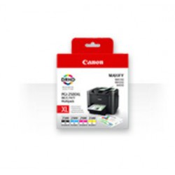CANON PGI-2500XL B/C/M/Y ink cartridge b