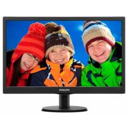 """Philips V-line 193V5LSB2-LED-skærm 18,5"""""""