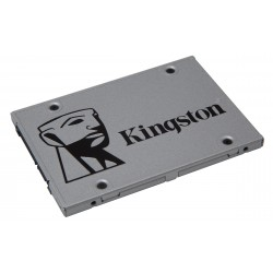 KINGSTON 120GB SSDNow UV400 SATA3 6Gb/s