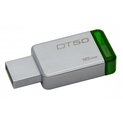 KINGSTON 16GB USB3.0 DataTraveler50 Meta