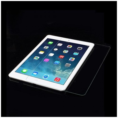 iPad Air/Air 2 Tempered Glass Screen Pro