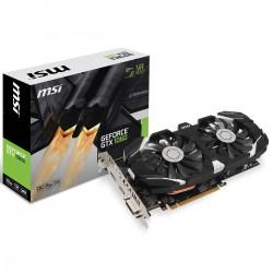 MSI GEFORCE GTX 1060 3GT OC HDMI + DP