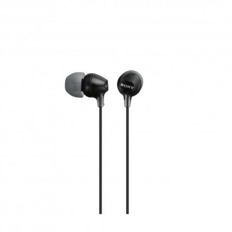 Sony MDR-EX15AP med mik.i øret - 3.5 mm