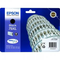 EPSON Singlepack Black 79XL DURABrite Ul