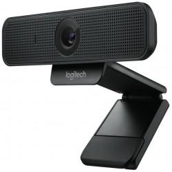 Logitech Webcam C925e - Webkamera - farv