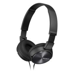 SONY MDRZX310APB.CE7 ZX HEADSET BLACK