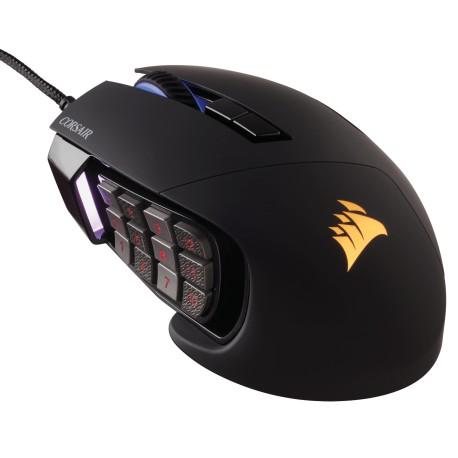 Corsair Scimitar PRO Gaming RGB