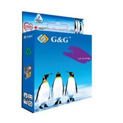 G&G Canon CLI 551XL BK