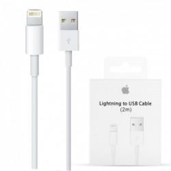 Apple Lightning-kabel 2m