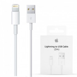 Lightning / USB Kabel 2 til Apple IOS10