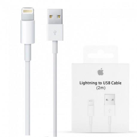 Lightning / USB Kabel 2 til Apple IOS10