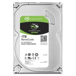 Seagate Barracuda 1TB 7200RPM 64MB SATA6