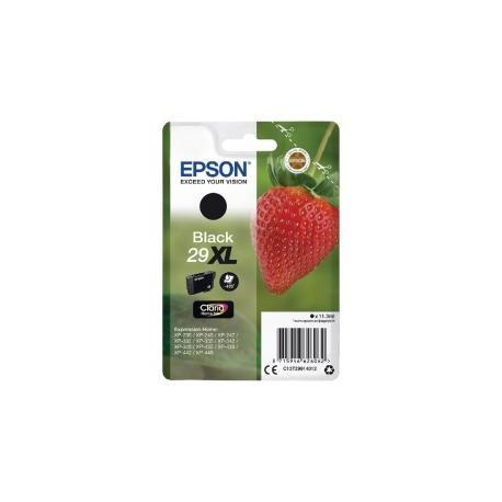 EPSON Singlepack Black 29XL Claria Home