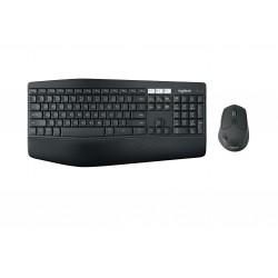 Logitech MK850 Performance - Tastatur/mu