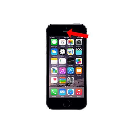 iPhone 5SE Ørehøjtaler Reparation