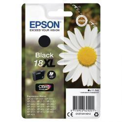 EPSON 18XL ink cartridge black high capa