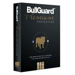 BullGuard Premium protection 1 year