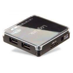 LogiLink USB 3.0 HUB 4-port