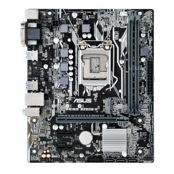 ASUS PRIME B250M-K mATX LGA1151 2xDIMM m