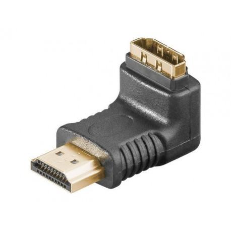 Goobay HDMI vinklet adapter