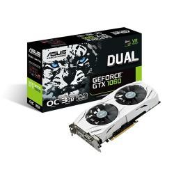 ASUS DUAL-GTX 1060-O3G