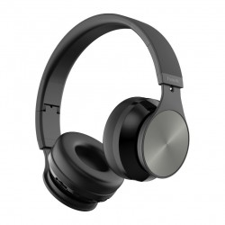 Havit Bluetooth headphones Black/silver