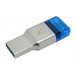 KINGSTON MobileLite DUO3 USB3,1 reader