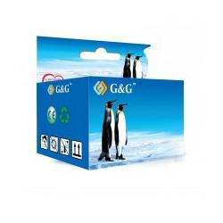 G&G Kompatibel C6656A HP56