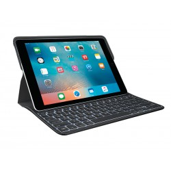 LOGITECH CREATE Backlit Keyboard Case iP