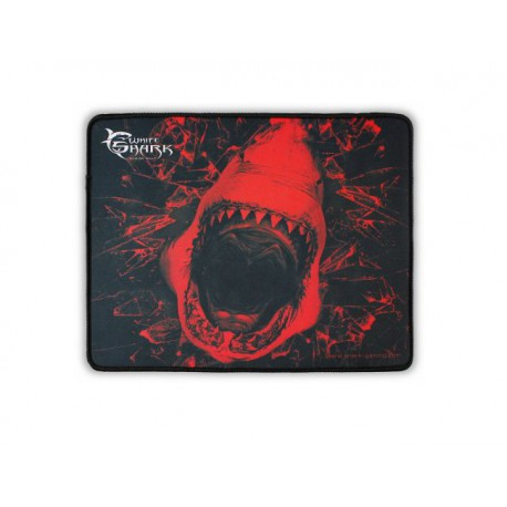 White Shark Mouse Pad 320x250mm