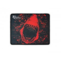 White Shark Mouse Pad 400x300mm